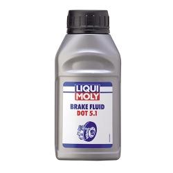 Гальмівна рідина DOT-5.1 Liqui Moly 0.25л