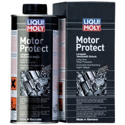 Засіб для довготривалого захисту Двигуна Liqui Moly 0.5л