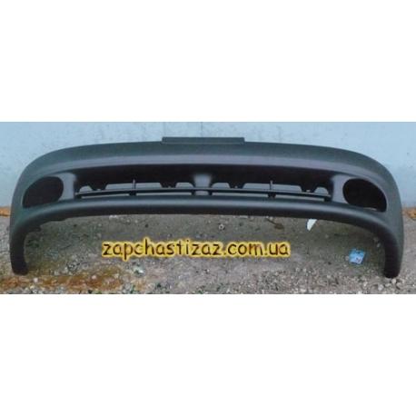 Бампер передний скорлупа Ланос Сенс Lanos Sens китай JH011096016-1 Фото 1 JH011096016-1