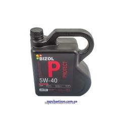 Масло BIZOL Protect 5W-40 4л