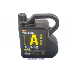 Масло BIZOL Allround 10W-40 4л