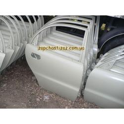 Дверь правая задняя Ланос Сенс Lanos Sens P-TF69Y0-6200929 Фото 1