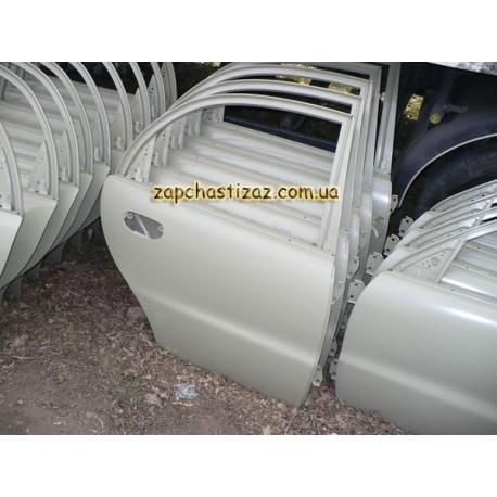 Дверь правая задняя Ланос Сенс Lanos Sens P-TF69Y0-6200929 Фото 1 P-TF69Y0-6200929