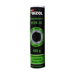 Мастило для средненагруж. підшипників з графіт. BIZOL 0.4л