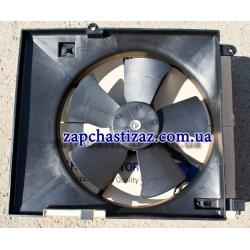 Вентилятор радиатора без кондиционера Авео FORCEONE