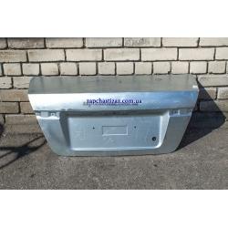 Крышка багажника на Шевроле Авео Chevrolet Aveo SF69Y0-5604010 Фото 1