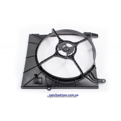 Диффузор вентилятора на Шевроле Авео Chevrolet Aveo 93742533 Фото 1