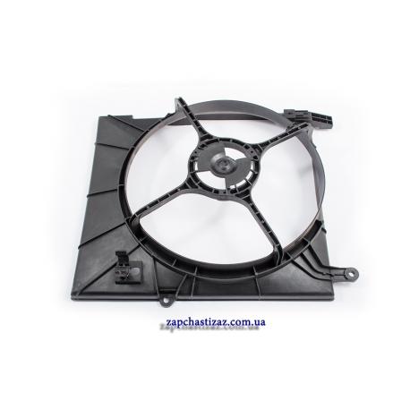 Диффузор вентилятора на Шевроле Авео Chevrolet Aveo 93742533 Фото 1 93742533