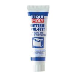Жир для клем акумулятора Liqui Moly 0,05 л