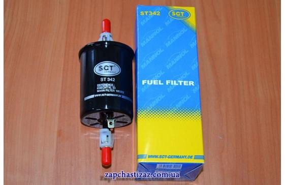 Фільтр паливний SCT