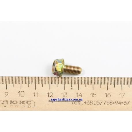 Болт маслоприёмной трубки Ланос. 94500125 OE Фото 1 94500125