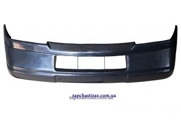 Бампер передний для автомобиля Славута ЗАЗ 1103 1105-2803017 Фото 1