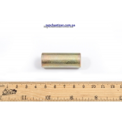 Втулка заднього амортизатора металева верхня Ланос Нексія ЗАЗ