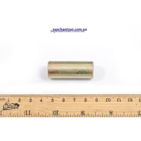 Втулка заднего амортизатора металлическая верхняя Ланос. TF69Y0-2915683-01 TF69Y0-2915683-01