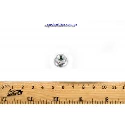 Гайка крышки клапанов алюминевой Ланос Нубира GM