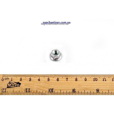 Гайка крышки клапанов алюминевой Ланос. 94515344 GM Фото 1 94515344