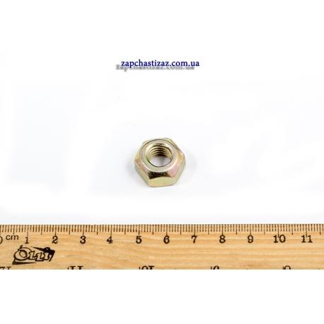 Гайка стопорная заднего амортизатора Ланос. 94515380 OE Фото 1 94515380 OE