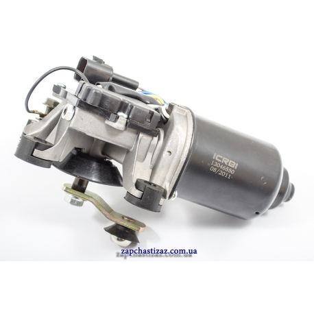 Двигатель стеклоочистителя Ланос CRB. 96303118 CRB Фото 1 1304.6550