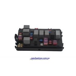 Блок предохранителей и реле Авео Т200/Т250
