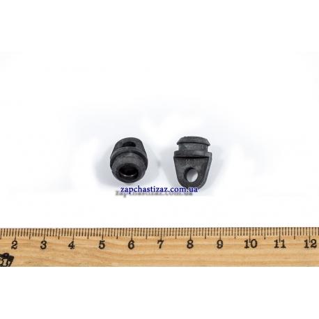 Заглушка защитная чехла задних тормозных колодок Ланос, Авео GM. 94580505 GM 94580505