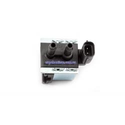 Клапан абсорбера вакуумний Ланос 1.5, Матіз М100, Нубіра і Леганза 2.0 GM