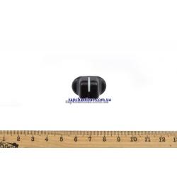 Кнопка-бегунок рециркуляции центральной консоли Ланос GM. 759203 GM Фото 1