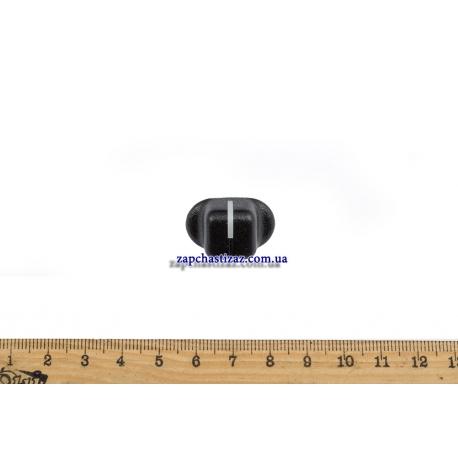 Кнопка-бегунок рециркуляции центральной консоли Ланос GM. 759203 GM Фото 1 759203 GM
