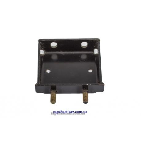 Кронштейн правой подушки двигателя для автомобиля Сенс с объёмом мотора 1.3. T1301-1001010