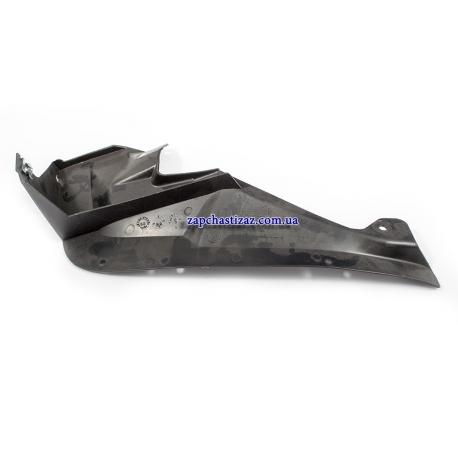 Прокладка брызговика задняя правая Ланос Сенс седан Т100 GM 96306232 GM Фото 1 96306232