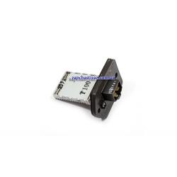 Резистор печки Ланос Нубира J100 GM