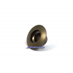Тарелка верхняя пружины клапана Ланос 1,5. 94580738 GM Фото 1