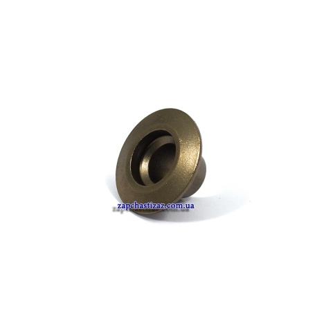 Тарелка верхняя пружины клапана Ланос 1,5. 94580738 GM Фото 1 94580738 GM