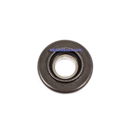 Тарелка нижняя пружины выпускного клапана Ланос 1,5 GM. 90106266 GM Фото 1 90106266