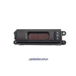 Годинники цифрові 3 кнопки Ланос Сенс Автоелектроніка