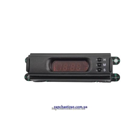 Часы цифровые 3 кнопки Ланос Сенс. 96236123 RU Фото 1 96236123 RU