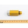 Штуцер (клапан регулировки давления) главного тормозного цилиндра Ланос GM.