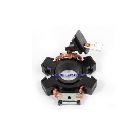 Щёткодержатель стартера Ланос 0,8 кВт Производитель CRB 10475107 CRB Фото 1 10475107 / 13076-D4011