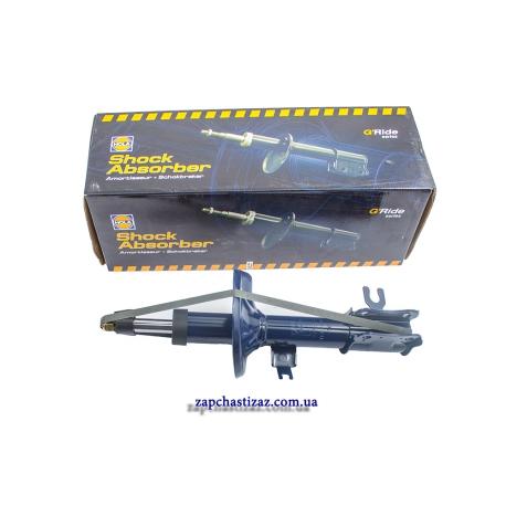 Амортизатор HOLA передний правый газ Авео SH22-011G Фото 1 SH22-011G