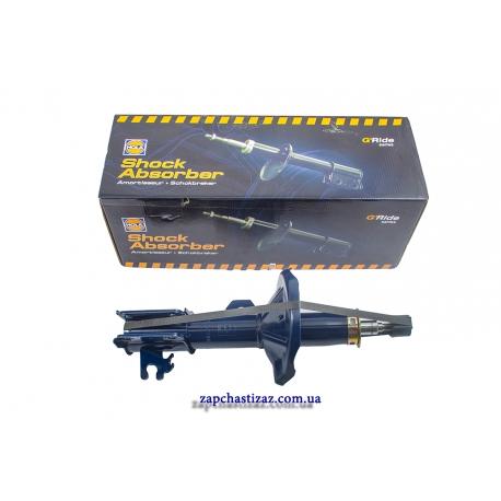 Амортизатор HOLA передний правый газ Лачетти SH22-012G Фото 1 SH22-012G