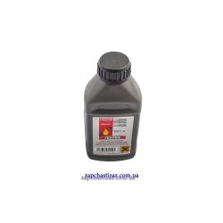 Тормозная жидкость DOT-4 FERODO 0,5л FBX050 Фото 1