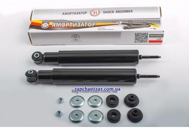 Амортизатор HORT задний масло (к-т, 2шт)