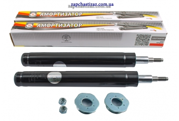 Амортизатор HORT передний масло (к-т, 2шт)