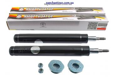Амортизатор HORT передній масло (к-т, 2шт)