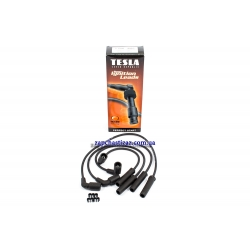 Провода высоковольтные Тесла Сенс для инжекторных моторов 307 модели