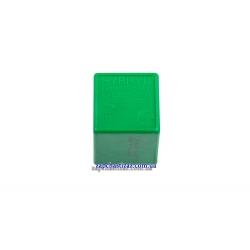 Реле дворников и задних ПТФ с регулировкой гибрид зелёное OE