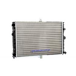 Радиатор охлаждения Сенс 1.3 и Ланос 1.4 LRc 01083 Фото 1