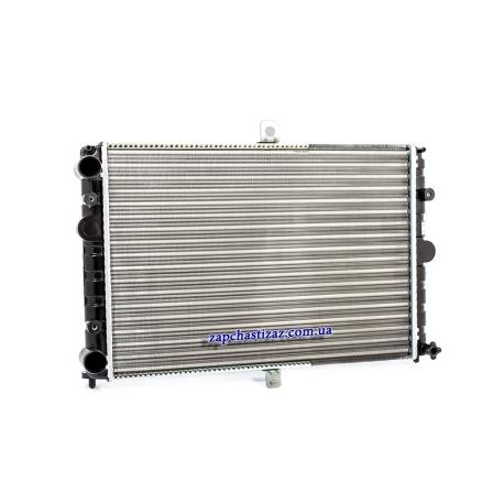 Радиатор охлаждения Сенс 1.3 и Ланос 1.4 LRc 01083 Фото 1 LRc 01083