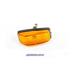 Повторитель поворота (на крыло) жёлтый Рекардо
