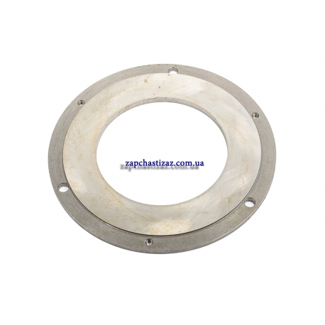 Диск тормоза нового образца на 6 точек крепления таврия Славута Пикап 110206-3501070