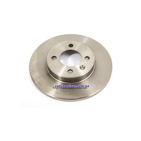 Тормозной диск передний Форза оригинал A13-3501075 Фото 1 A13-3501075
